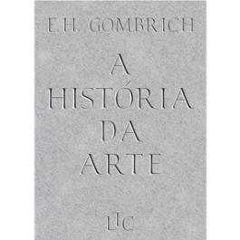 livros história da arte