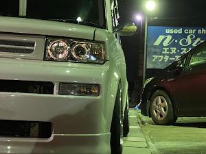 bB NCP31のカスタム事例画像 しゅんビビ京相一家埼玉支部代表さんの2021年09月17日20:24の投稿