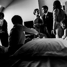 Свадебный фотограф Alberto Sagrado (sagrado). Фотография от 16.02.2018