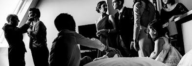 結婚式の写真家Alberto Sagrado (sagrado)。16.02.2018の写真