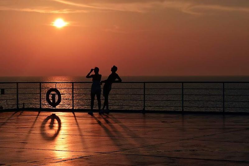 Voglio andare Al mare di casciaro16