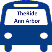Ann Arbor TheRide Bus Tracker