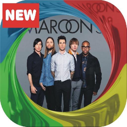 The Best Of Maroon5 APK