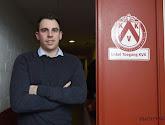 KV Kortrijk-manager Matthias Leterme trekt van leer na voorval uit 2017