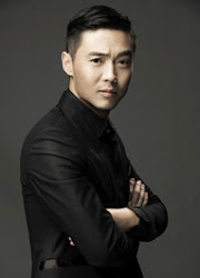 Liu Jiapeng China Actor