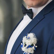 Wedding photographer Yuliya Bogacheva (YuliaBogachova). Photo of 17.09.2016