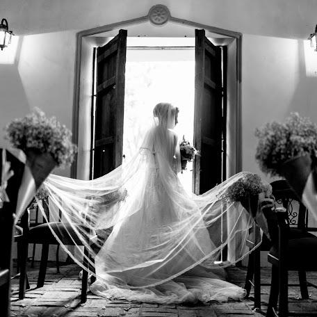 Wedding photographer Mauricio Duràn bascopè (madestudios). Photo of 12.01.2018