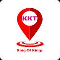 KKT Taxi Passenger icon