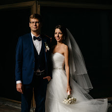 Wedding photographer Elena Yaroslavceva (phyaroslavtseva). Photo of 15.02.2018