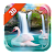 Live Wallpaper Waterfall& Swan file APK for Gaming PC/PS3/PS4 Smart TV