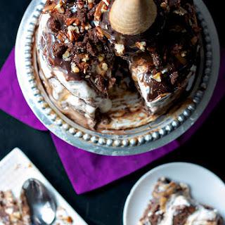 Founder's Favorite Ice Cream Cake