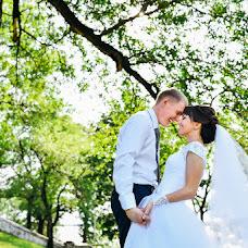 Wedding photographer Mariya Kirillova (Fosto). Photo of 27.07.2015