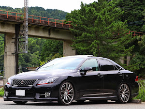 クラウンアスリート GRS200 アニバーサリーエディション24年式のカスタム事例画像 アスリート 【Jun Style】さんの2021年08月21日20:12の投稿