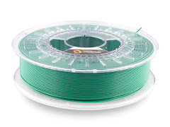 Fillamentum Turquoise Green Extrafill ABS - 1.75mm (0.75kg)