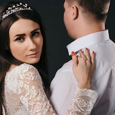 Wedding photographer Kseniya Proskura (kseniaproskura). Photo of 09.02.2017