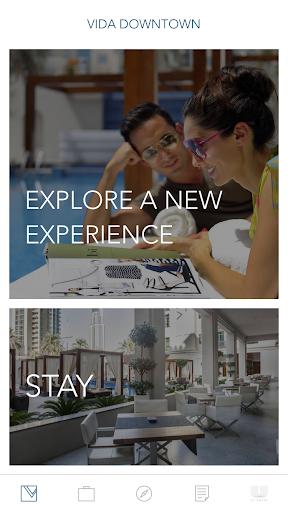 Vida Hotels and Resorts Booking App 3.3.0 screenshots 1