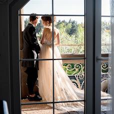Wedding photographer Svetlana Gayda (gaida83). Photo of 27.01.2018