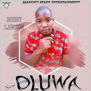 Cover Art for song Oluwa