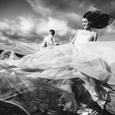 Wedding photographer Olya Yacyno (Pesenko). Photo of 15.10.2017