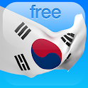 Korean in a Month Free icon