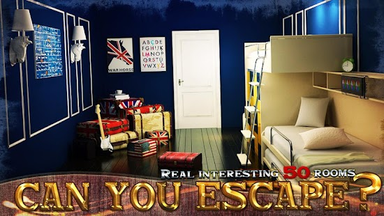 Can you Escape the 100 room I- screenshot thumbnail