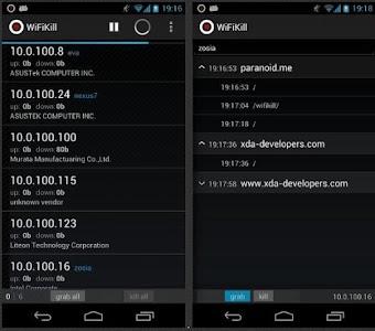 WiFiKiLL Pro - WiFi Analyzer 2.3.4 Final (Mod)