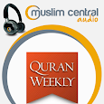 Quran Weekly icon