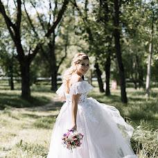 Wedding photographer Yulya Emelyanova (julee). Photo of 11.08.2018