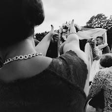 Wedding photographer Anna Laas (Laas). Photo of 11.04.2018