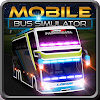 Mobile Bus Simulator APK Icon