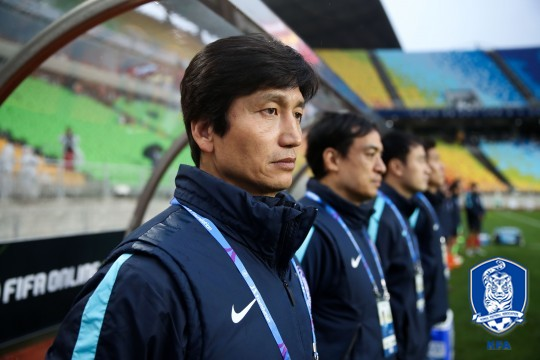korea-football-coach