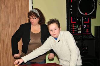 Photo: Jeanny en Martijn