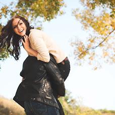 Wedding photographer Liana Sayfutdinova (LiSa1804). Photo of 10.11.2014