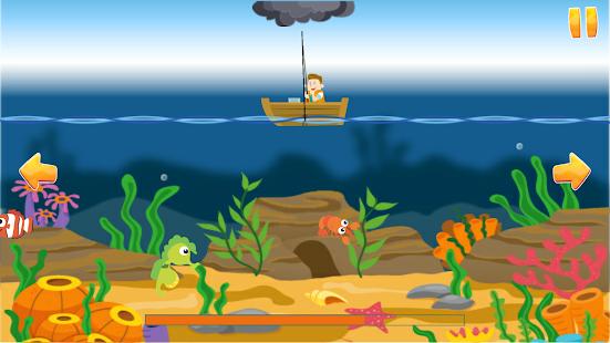 Fishing Classic Remake - náhled