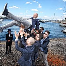 Wedding photographer Stile FOTOGRAFICO (fotografico). Photo of 12.10.2015