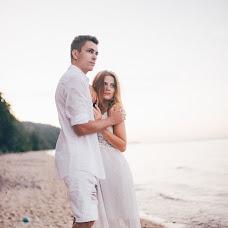 Wedding photographer Liliya Goloborodko (liliphotographe). Photo of 09.11.2016