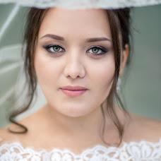Wedding photographer Adeliya Sosnovskaya (adelia). Photo of 03.10.2016
