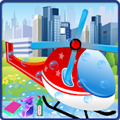 Copter Wash Salon & Cleaning
