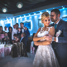 Wedding photographer Milorad Stanković (stankovi). Photo of 02.06.2017