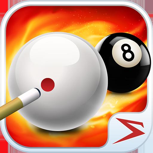 Bida online 8 pool pro 7 ball 1 ball