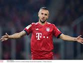 Officiel : Rafinha quittera le Bayern Munich à l'issue de la saison