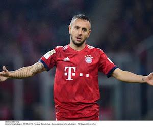Officiel : Après Ribéry et Robben, un autre joueur emblématique du Bayern Munich quittera le club à l'issue de la saison
