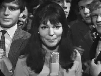 Beat Club, Folge 15 (31.12.1966)