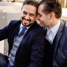 Wedding photographer Rafael Volsi (rafaelvolsi). Photo of 02.01.2019