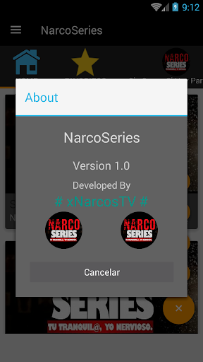 Narcotrafik Series 2017 for PC