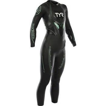 "TYR Women""s Hurricane Cat 3 Wetsuit"