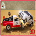 Stunt Car Wars Demolition icon