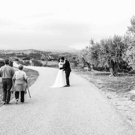 Wedding photographer Laura Arroyo (lauraarroyo). Photo of 14.12.2017