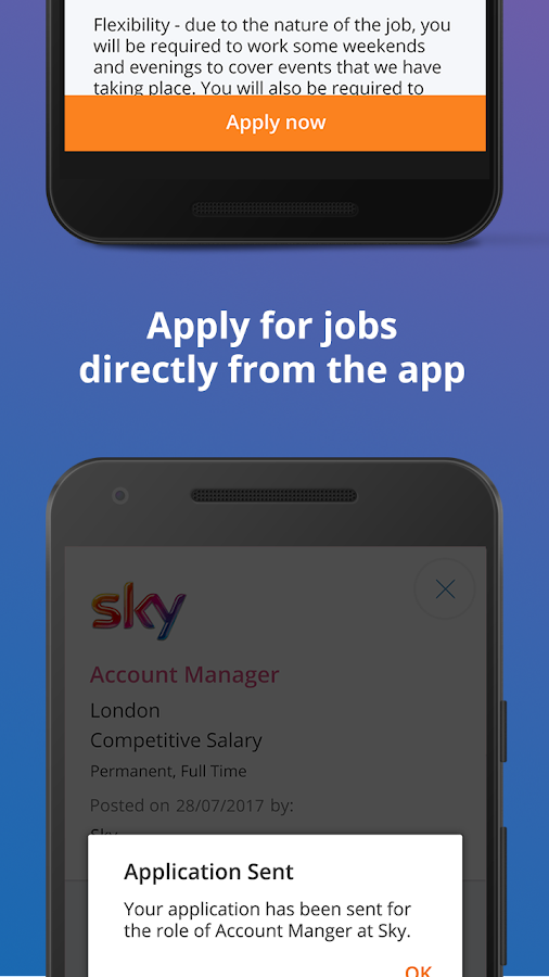 reed.co.uk Job Search - apply to over 250,000 jobs- screenshot