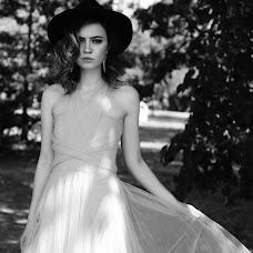 Wedding photographer Yaroslava Khmelovec (riennod). Photo of 26.07.2018